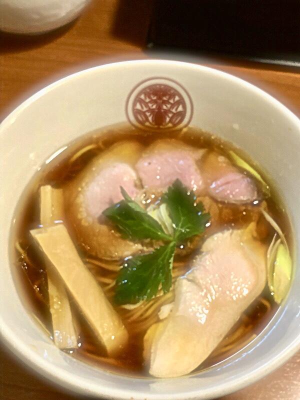 【美味しい物】京都市北区大宮にあります、私が京都で一番美味しいと思うラーメンのお店、らぁ麺『とうひち』さんに行ってみよう!【京都】